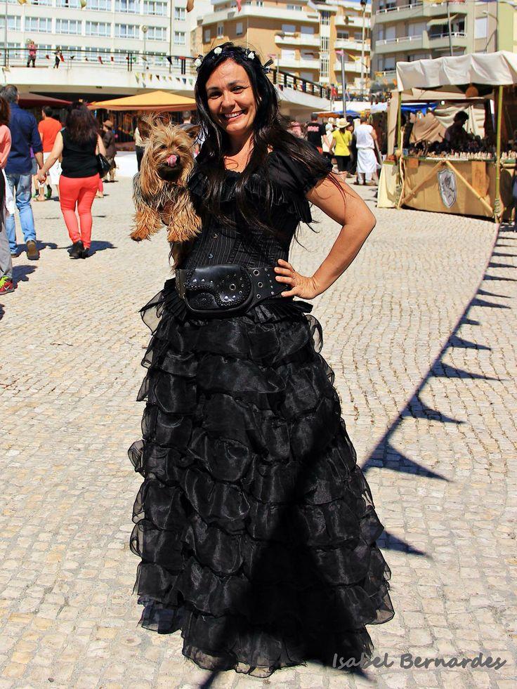 Dona Menina Juliana Moreira