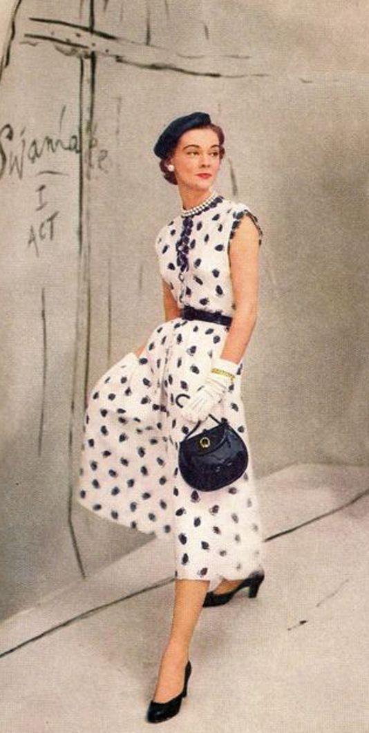 love vintage clothing
