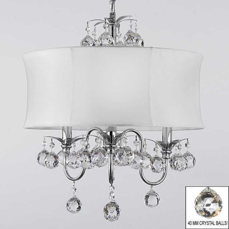 16 best Chandeliers images on Pinterest | Crystal chandeliers ...