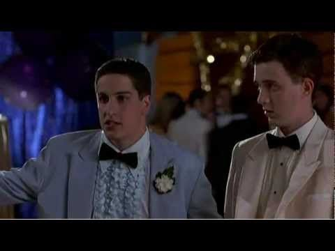 American Pie - Jim's Monologue at Prom (HD) - YouTube