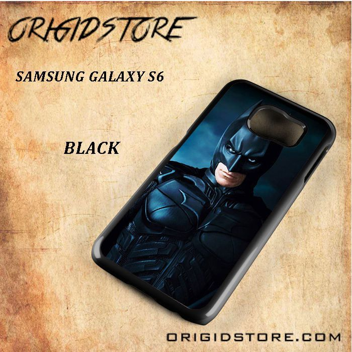 Batman Gotham City Black White Snap On Or 3D For Samsung Galaxy S6