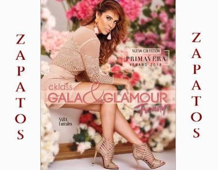 91f98dc9 Nuevo Catalogo Cklass Gala & Glamour PV/2018 Mexico y USA. Aquí encontraras  gran