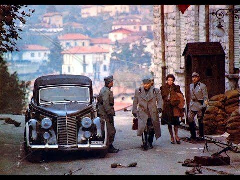 Mussolini: último atto 1974 - YouTube