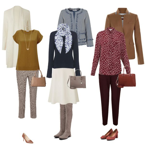 What to wear, business casual, business wear for women
