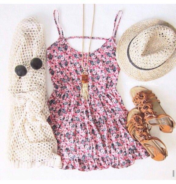 74 best Playa Como ir vestida images on Pinterest | Moda ropa de ...