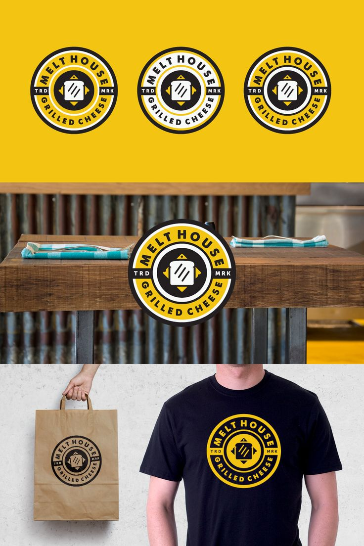 23 best restaurant logo design and branding ideas images on