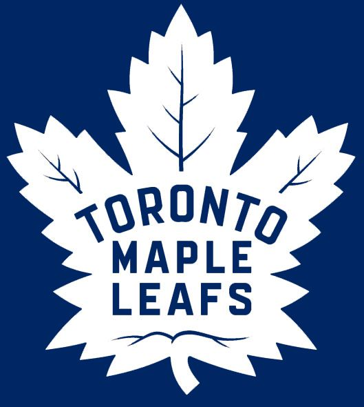 new-toronto-maple-leafs-logo-on-blue-png.621729 529×590 pixels