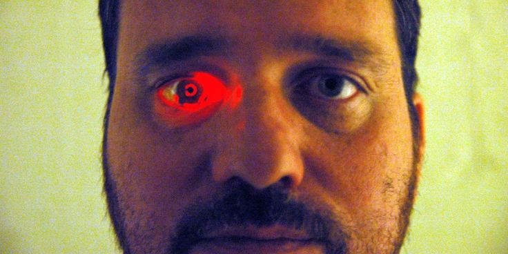 'Eyeborg' and Other Transhumans Meet in Austin to Talk About BodyHacking.   The annual convention brings together scholars, activists, artists and other experts driving the cyborg movement.