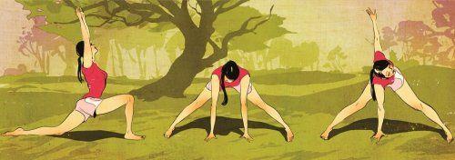 Le syndrome de la bandelette de Maissiat - Runner's World
