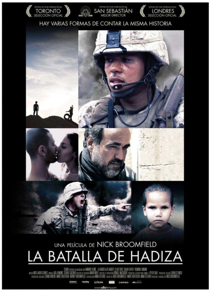 La batalla de Hadiza (2007) tt0870211 CC