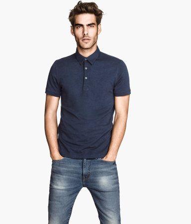 #H&M Camisa de tenis