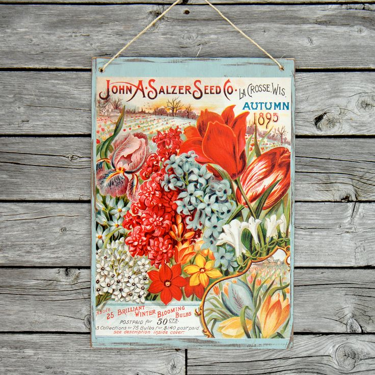 vintage advertisement! Made by BackwoodsBoutique. Available on Etsy.