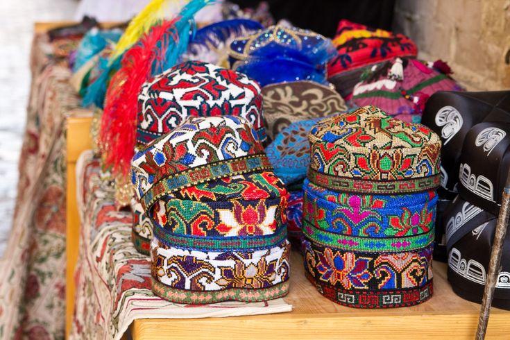 Узбекские базары. - Travel Mix