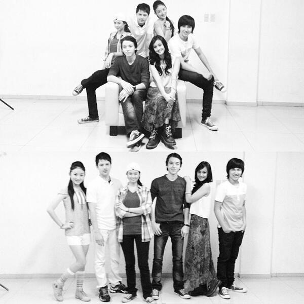 Cooming Soon: Pacar Pura-pura Cast: Yuki Kato, Stefan William, Nasya Marcella, Sidik Eduard, Natasha Wilona, Lucky Perdana