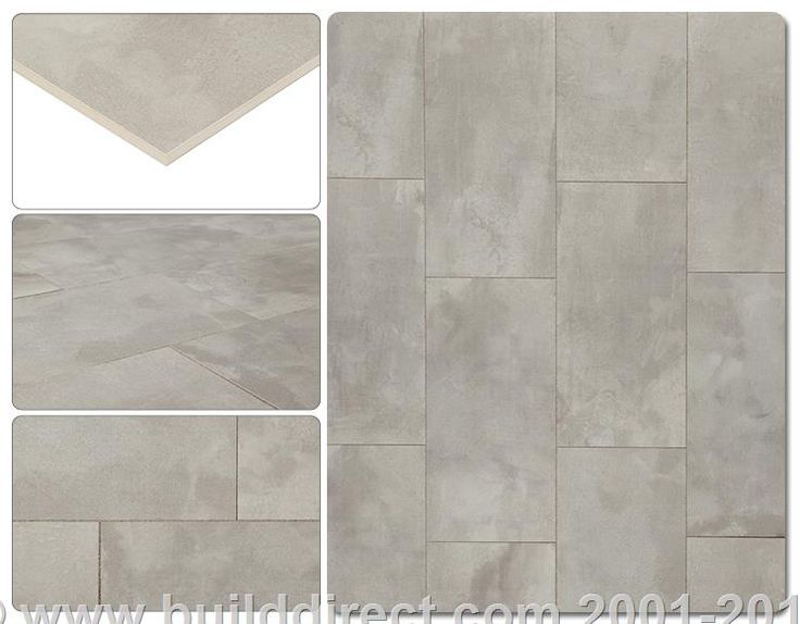 Salerno Porcelain Tile - Concrete Series | Porcelain tile ...