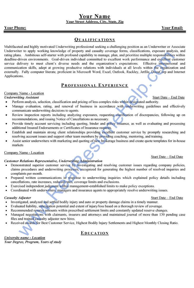 Resume, Communication