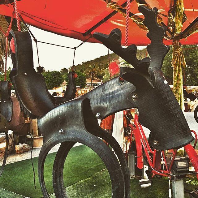• If you wanna ride...•  #ibiza #diarioibizenco