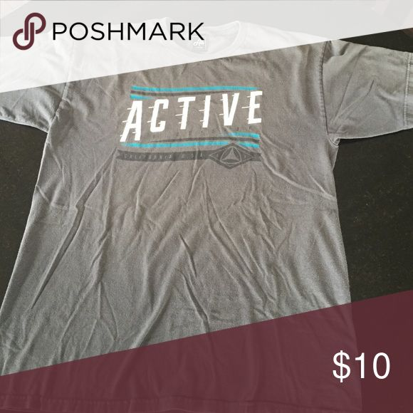Active tee Active Ride Shop tee, size large. Active Ride Shop Shirts Tees - Short Sleeve