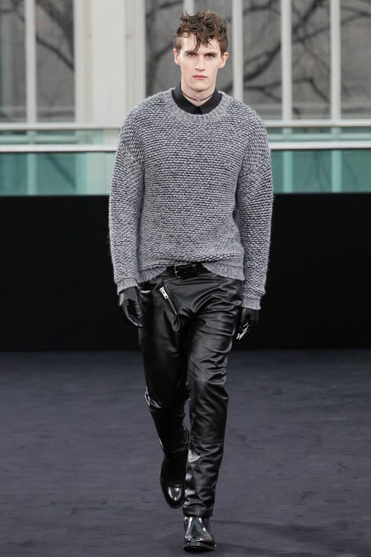 Mens leather gloves topman -  Always Wanted Leather Trousers The Gay Inside