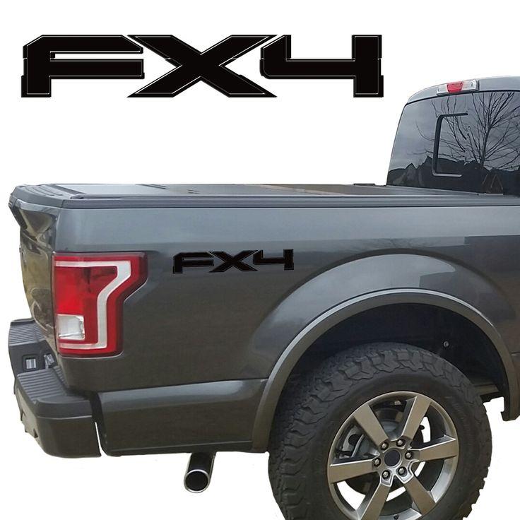 Best 25+ Ford F150 Fx4 Ideas On Pinterest