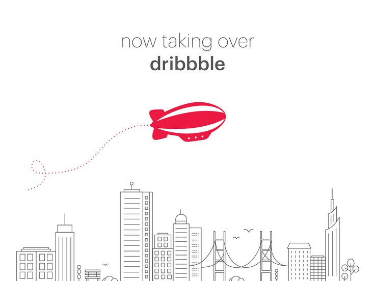 Headout dribbble debut shot hd