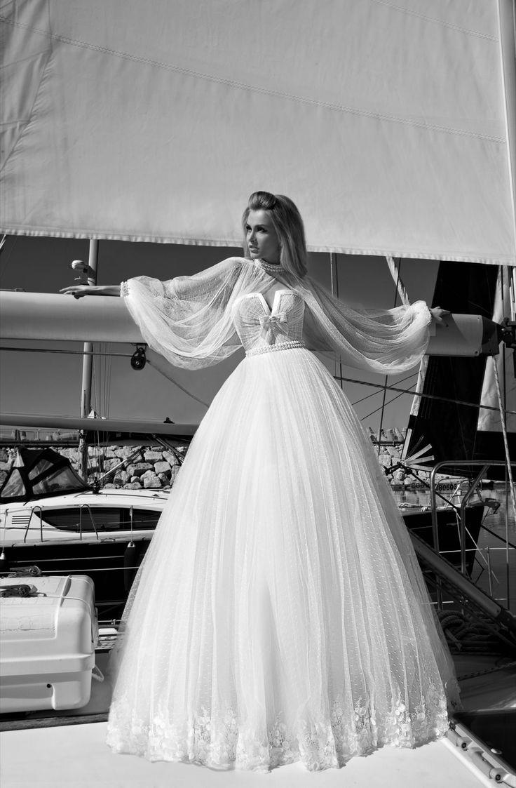 Adele свадебное платье в стиле рустик богема, бохо