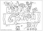 Canada Day printable coloring pages