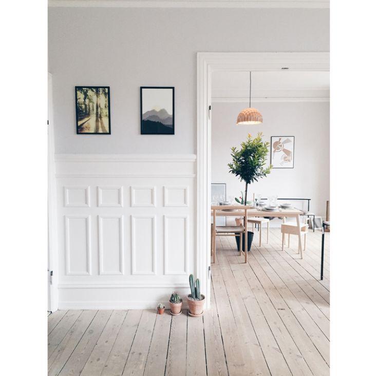 Huis in Kopenhagen vol met Deens design