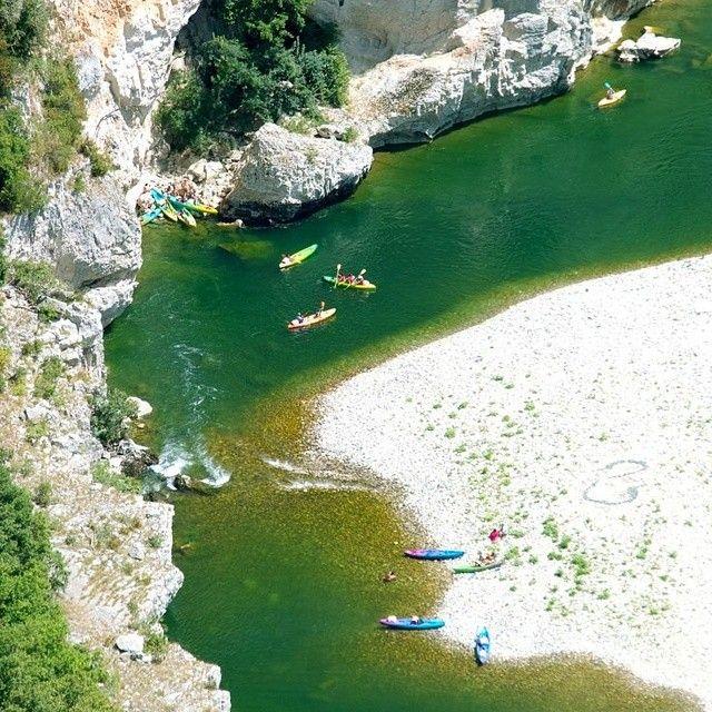 Kayak Black Canyon