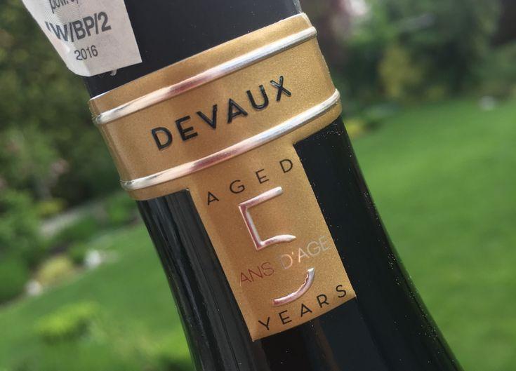 Champagne Devaux, Piotr Gonciarz
