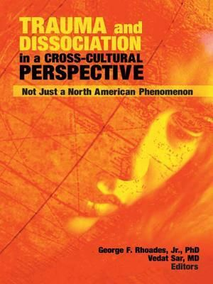 Trauma and Dissociation in a Cross-Cultural Perspective: Not Just a North…