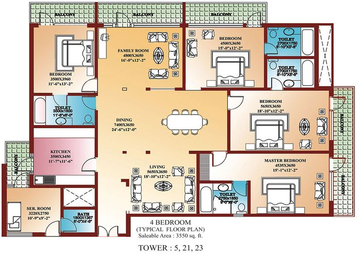 1703 best images about floor plans on Pinterest | House ...