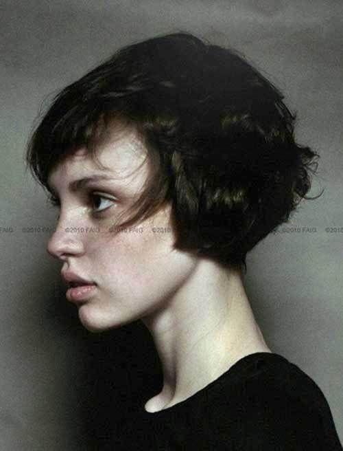10 Franzosisch Bob Haarschnitte Madame Friisuren Franzosischer Bob Bob Frisur Styling Kurzes Haar