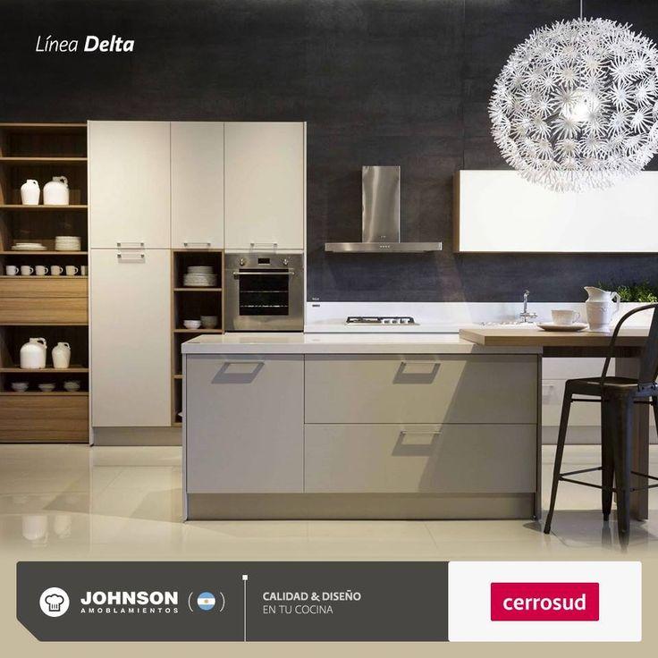 14 best Muebles de cocina, placares y vestidores images on Pinterest ...