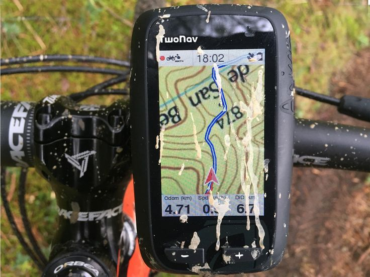 DETAILED OFF-ROAD MAPPING WITH TWONAV ANIMA+ AND ULTRA GPS UNITS: FIRST LOOKS