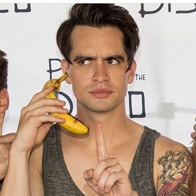Brendon Urie Vines (@brendonurievines) • Instagram photos and videos