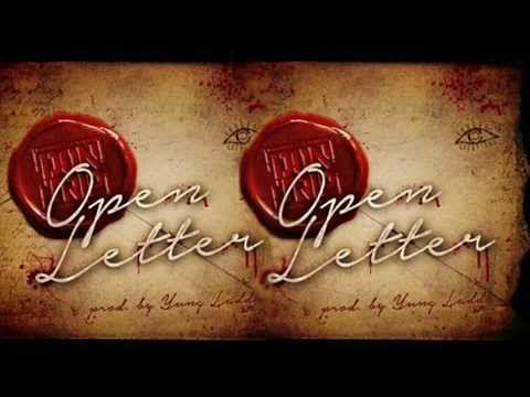 Don Trip - Open Letter (New Hip Hop)