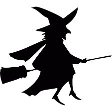 Resultado de imagen para dibujos de brujas para halloween