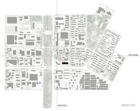 Shelf Hotel by 3Gatti Architecture Studio - Dezeen