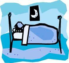 Budite zdravi i sretni: Na spavanje prije 22 sata!