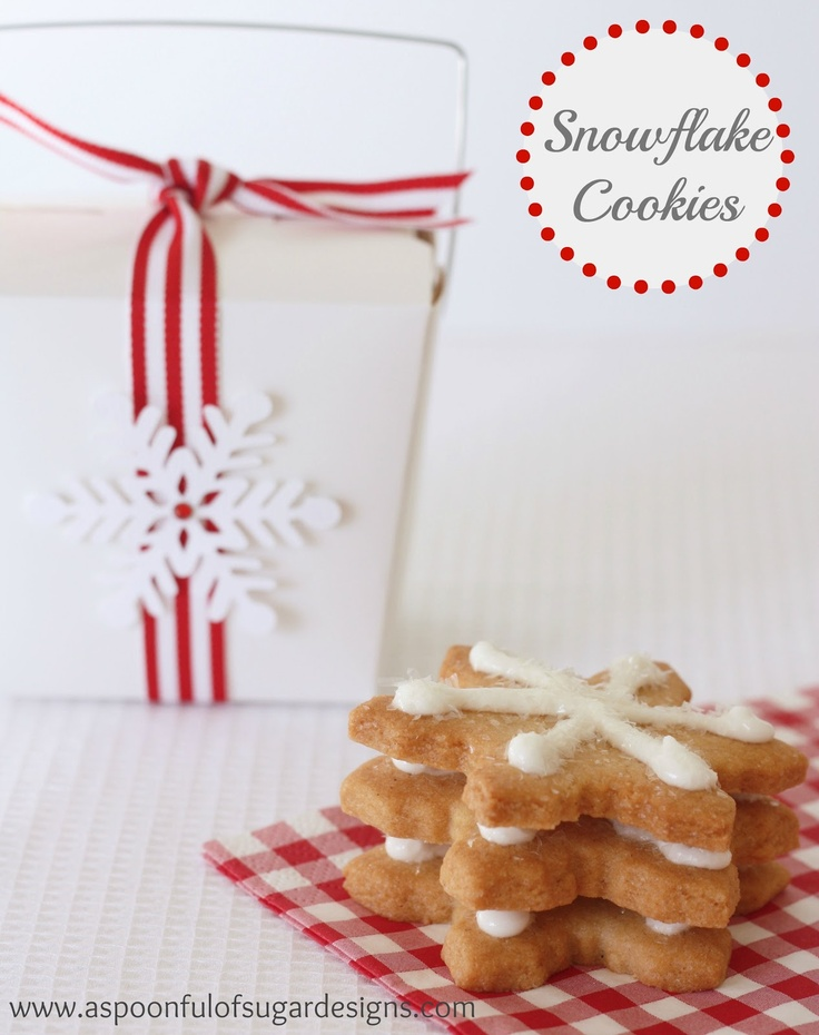 Christmas Cookies and Treats Recipes | The 36th AVENUE