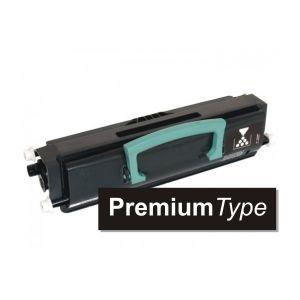 mikromagazo.gr - Συμβατό Toner - Ανακατασκευασμένο/Rebuilt Lexmark E360H11E Black - 9000 σελίδες