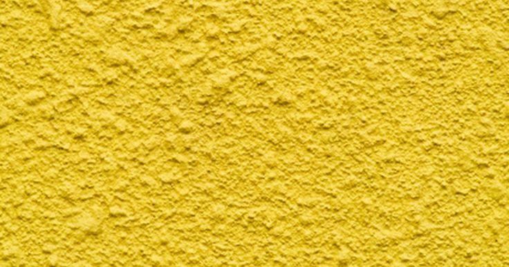Cómo utilizar una pistola de tolva de textura. Una pistola de tolva de textura facilita los acabados texturizados de las paredes cubiertas de paneles de yeso. La pistola utiliza un compresor de aire para empujar la mezcla a través de su boquilla y rociador en la pared o el techo. Utiliza esta herramienta para crear acabados tipo piel de naranja o de palomitas de maíz para techos de paneles de ...