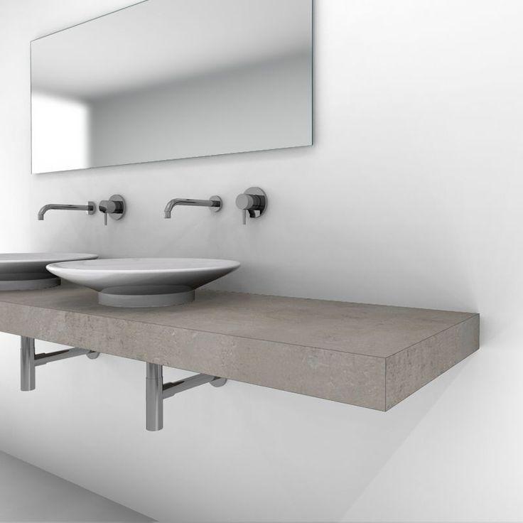45 best Bad Haus images on Pinterest Bathroom ideas, Room and - küchen günstig kaufen ebay