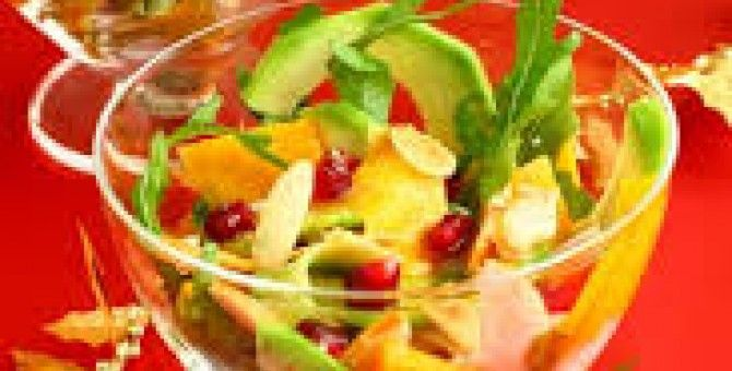 How to Prepare Chicken With Fruits