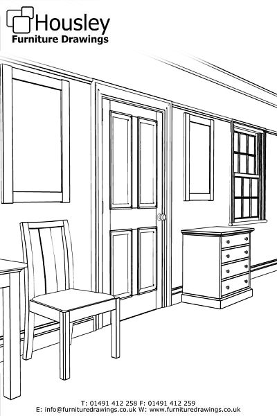 Furniture Drawings housley+furniture+drawings | 3d furniture reference | pinterest | draw