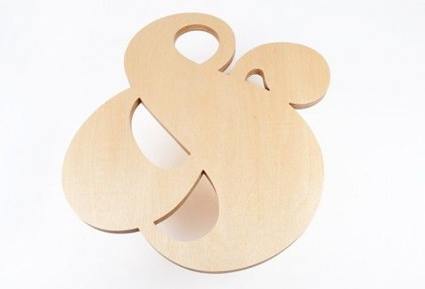 Ampersand Table