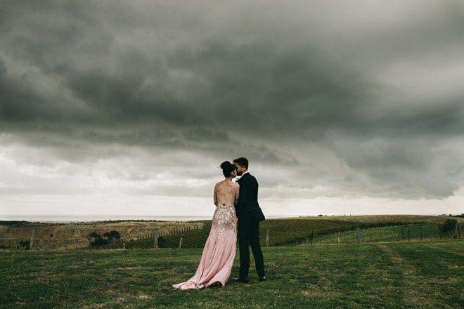 cloudy love.