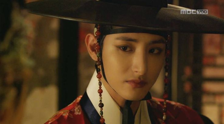 Image result for lee soo hyuk scholar who walks the night