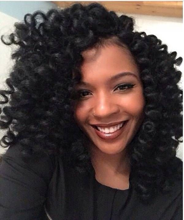 Croshay Hairstyles 506 Best Crochet Braids Images On Pinterest  Natural Hair Natural